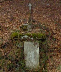 Ferrals-les-Montagnes - Calvet - D920 mars 2011