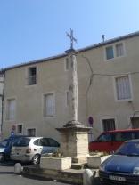 Montpellier - Croix de Celleneuve - Rue de la Croix (2)