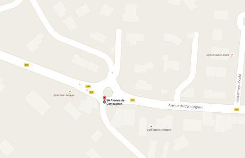 Saint-Pargoire - Croixde Mission - Avenue de Compagnan D30 (6)