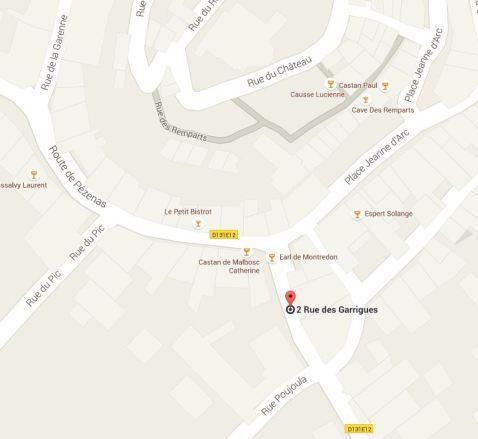 Saint-Pons-de-Mauchiens - Rue des Garrigues D131E12 (4)