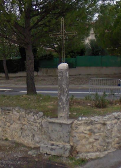 St-Georges d'Orques - Rue du Réservoir D27E - Rue des Amandiers