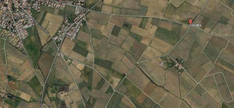 Servian - Carrefour en dessous du Rouyre D18E6
