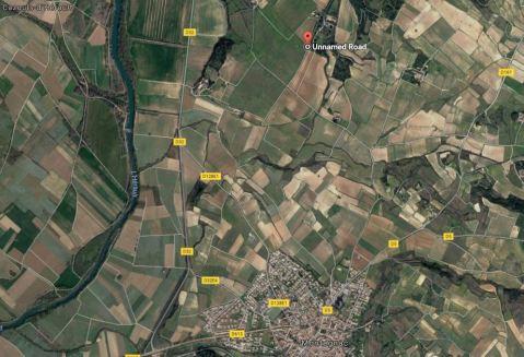 Montagnac Chemin du Fesc
